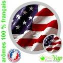 E-liquide America 10 ml OpenVap