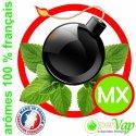E-liquide Menthe explosive 10 ml OpenVap