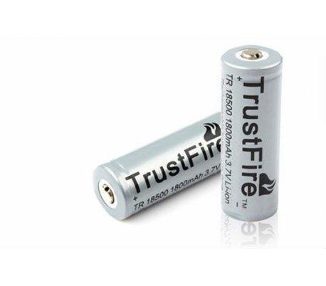 Batterie Panasonic NCR 18650 3400 mah
