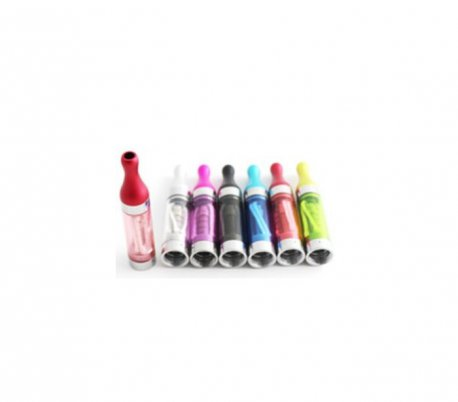 Drip Tip aluminium couleur Kanger T2