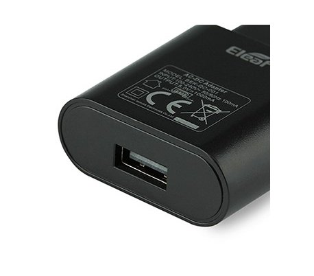 Chargeur mural usb eleaf chargeur prise secteur for Chargeur mural usb