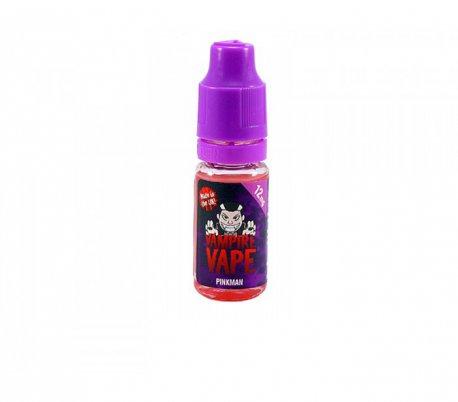 E-liquide Pinkman Vampire Vape