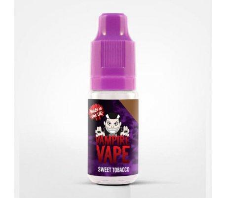 E-liquide Sweet Tobacco Vampire Vape