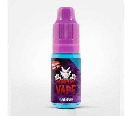 E-liquide Heisenberg Vampire Vape